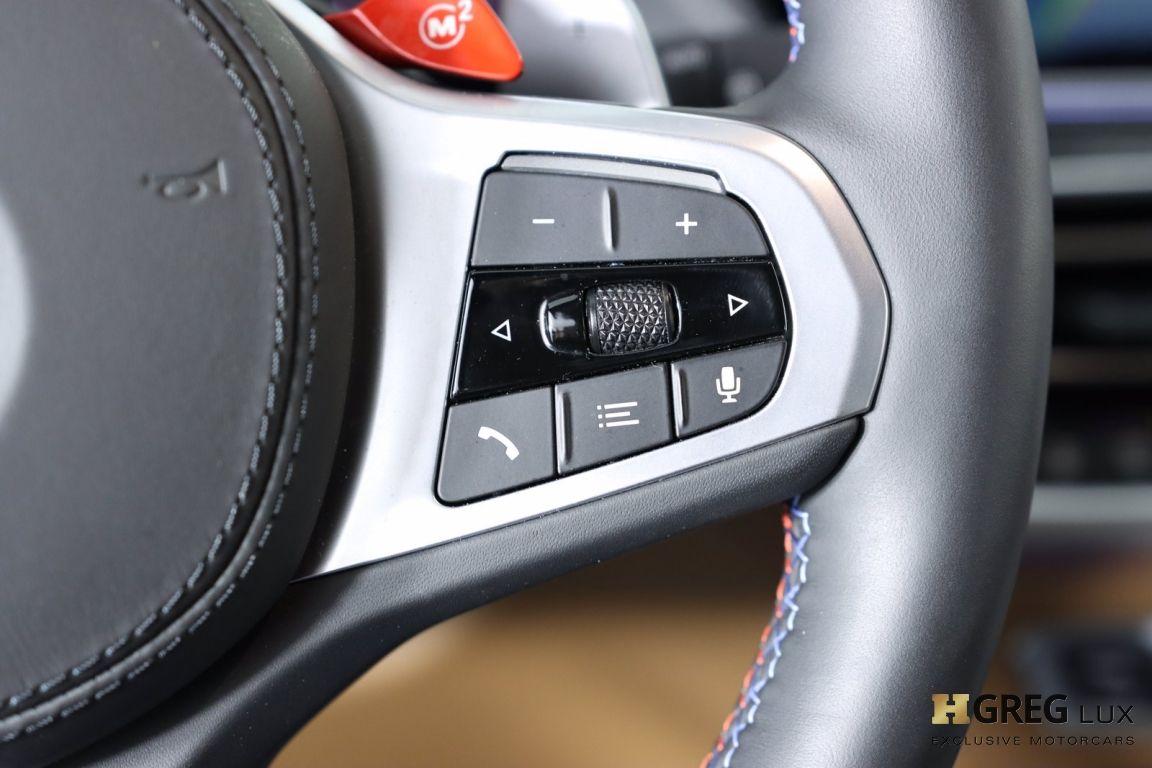 2020 BMW X5 M  #64