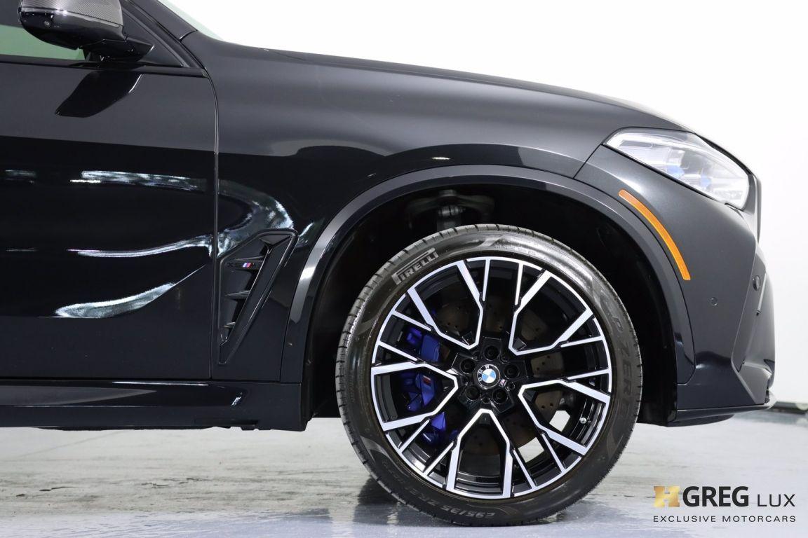 2020 BMW X5 M  #12