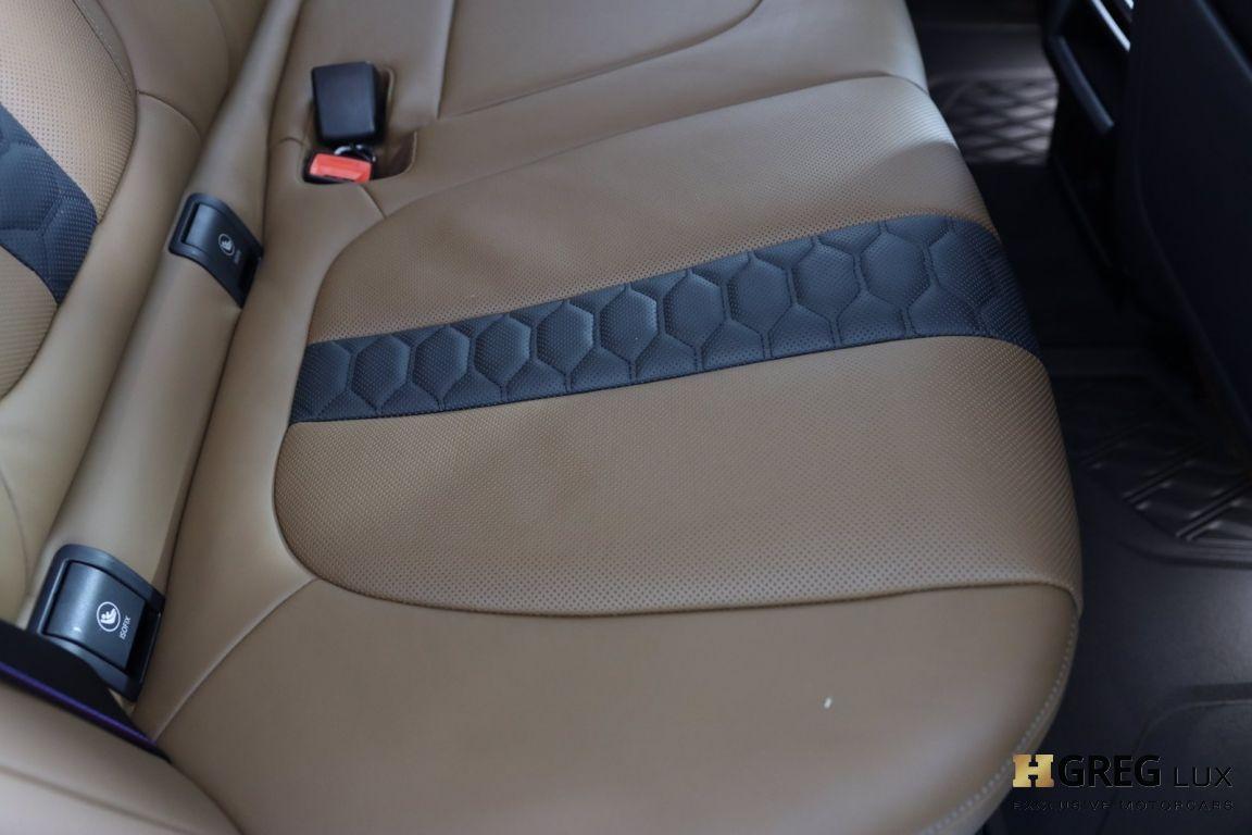 2020 BMW X5 M  #42