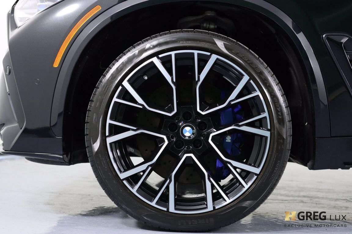 2020 BMW X5 M  #28
