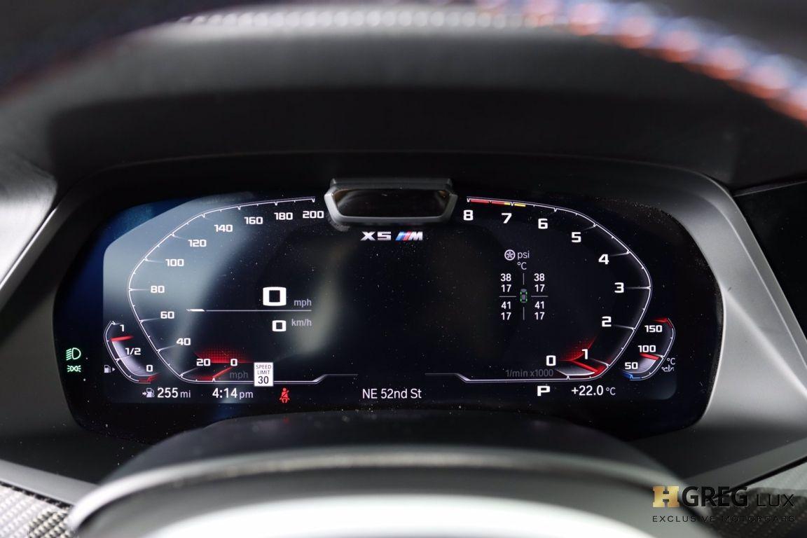 2020 BMW X5 M  #68