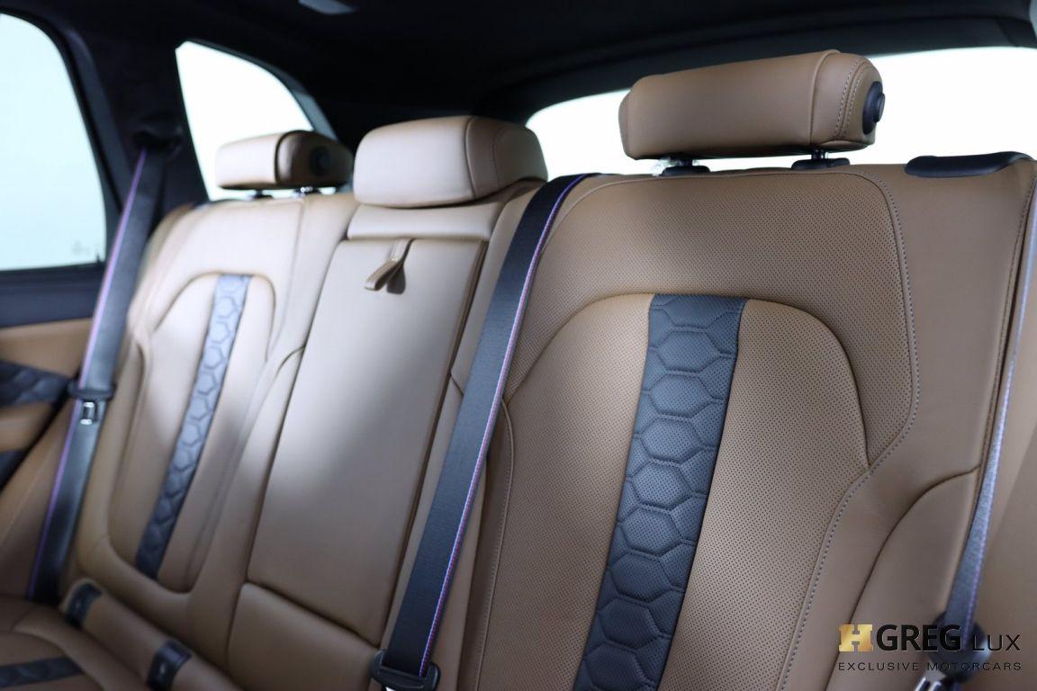 2020 BMW X5 M  #39