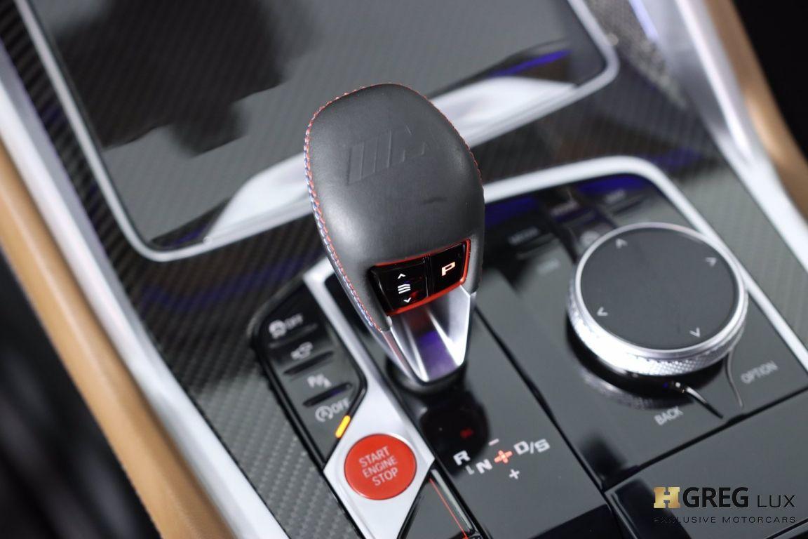 2020 BMW X5 M  #52