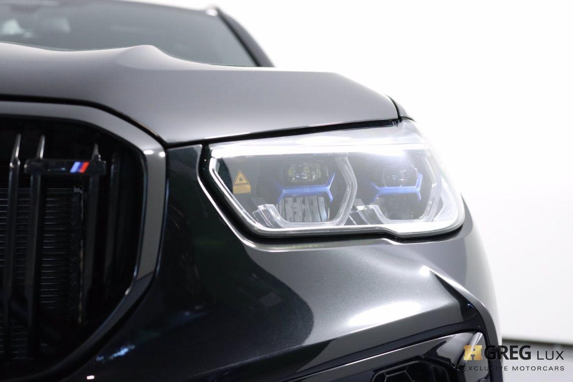 2020 BMW X5 M  #5