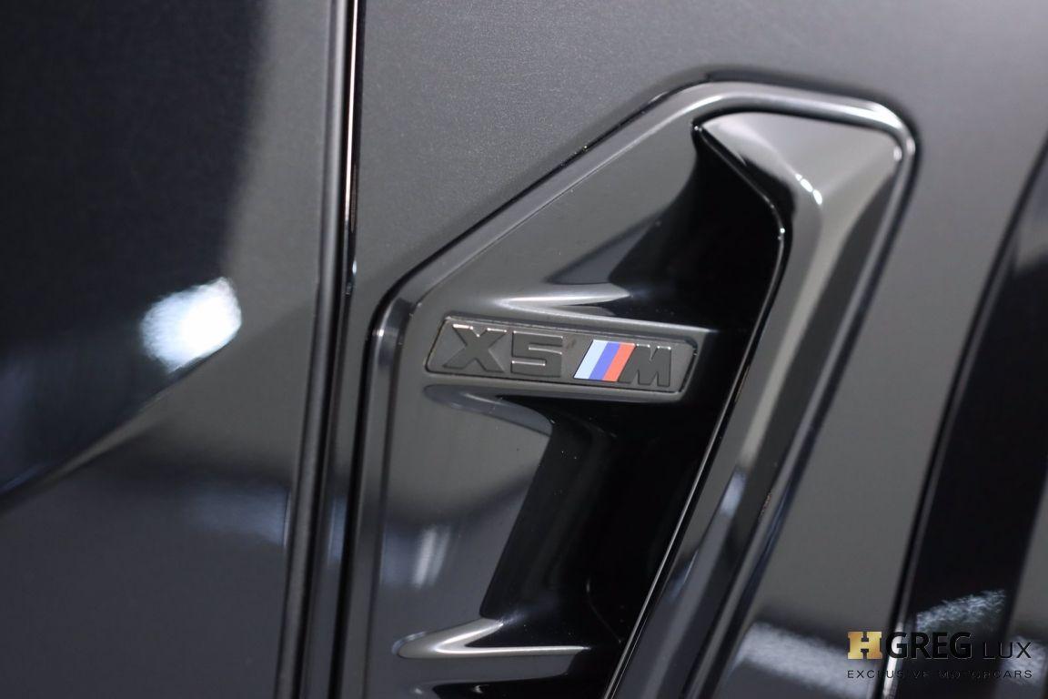 2020 BMW X5 M  #15