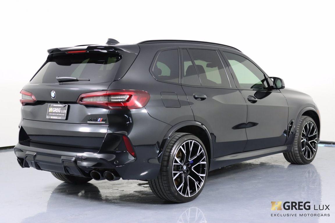 2020 BMW X5 M  #19