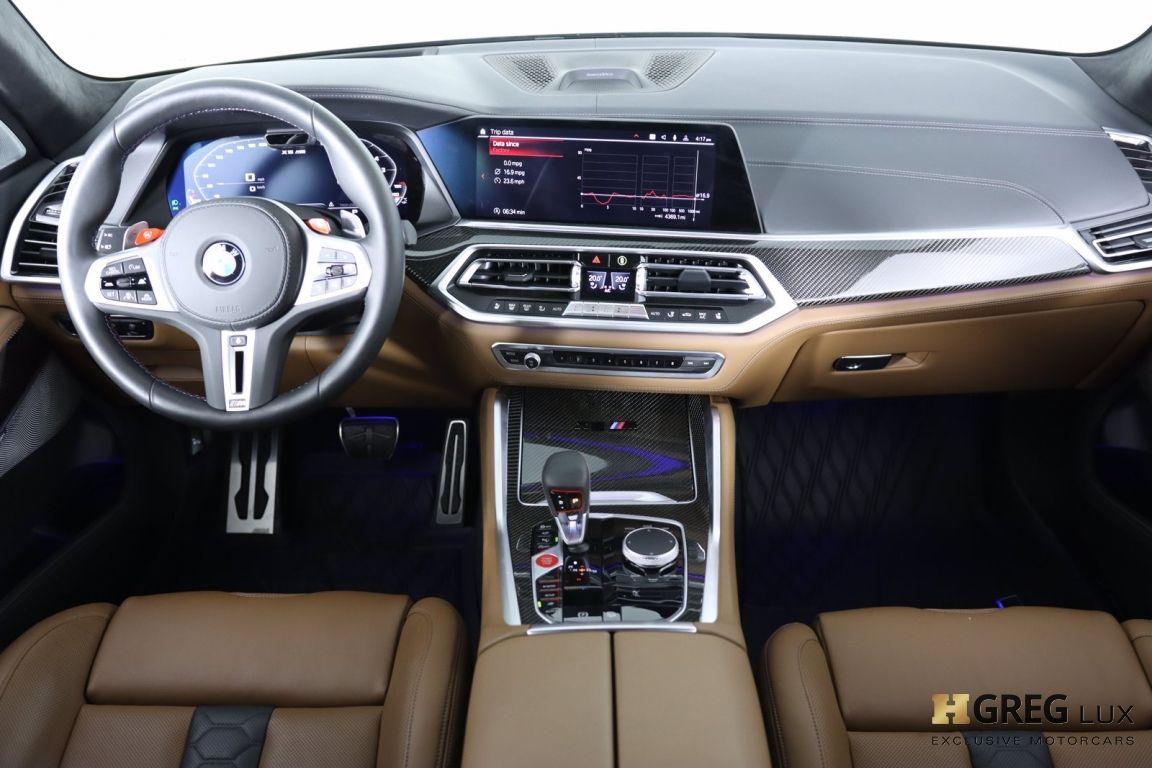 2020 BMW X5 M  #35