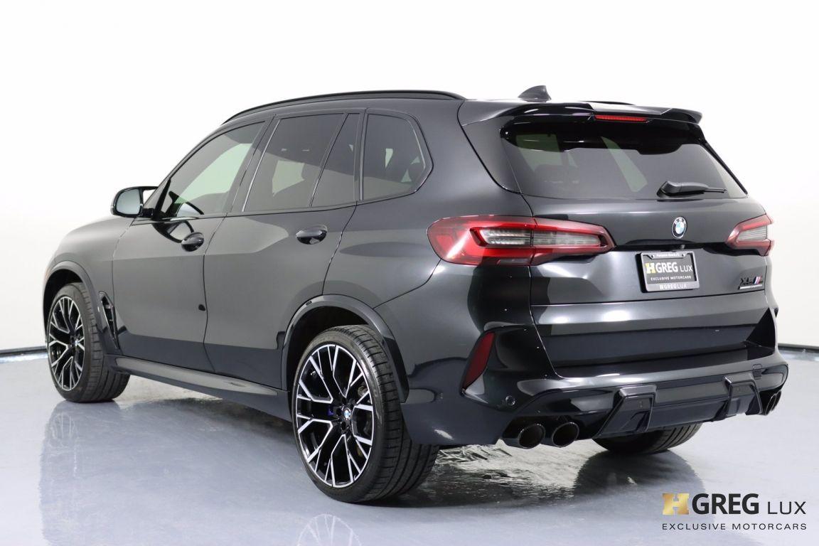2020 BMW X5 M  #25