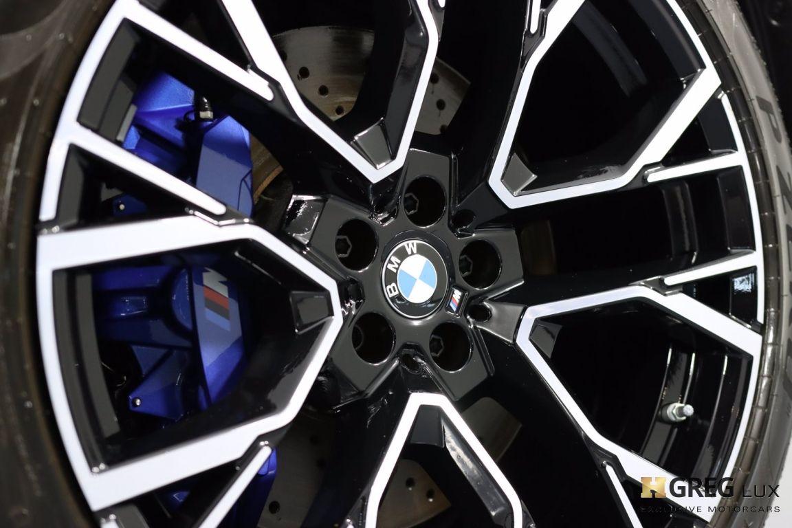 2020 BMW X5 M  #14
