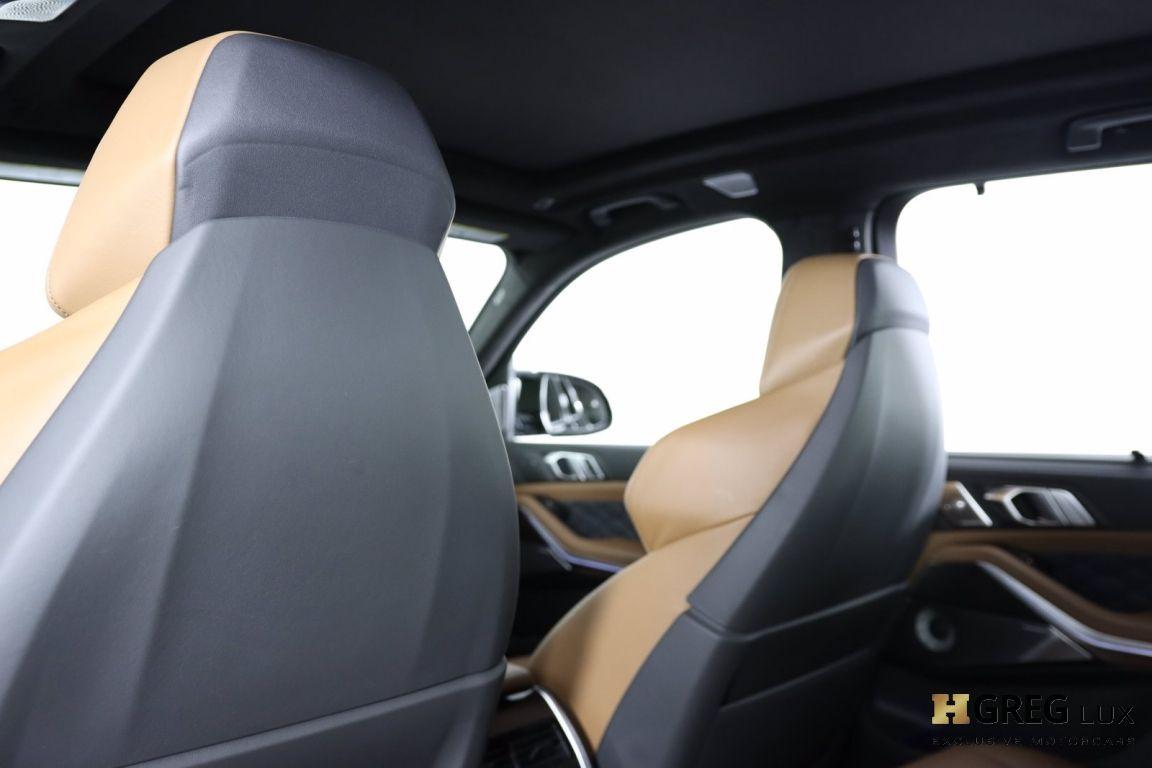 2020 BMW X5 M  #70