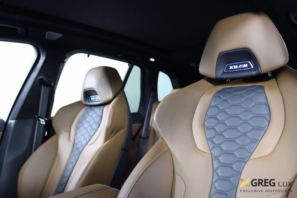 2020 BMW X5 M  #2
