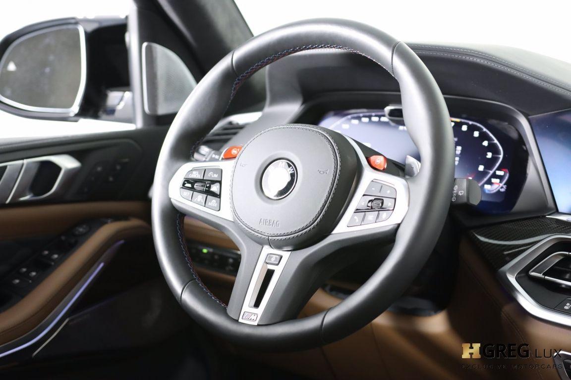 2020 BMW X5 M  #62
