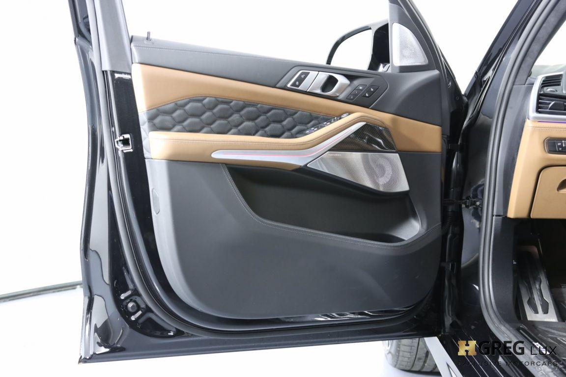 2020 BMW X5 M  #43