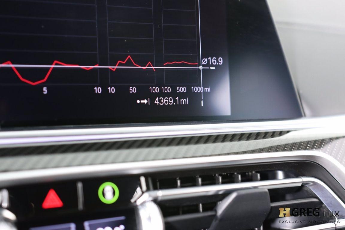 2020 BMW X5 M  #69