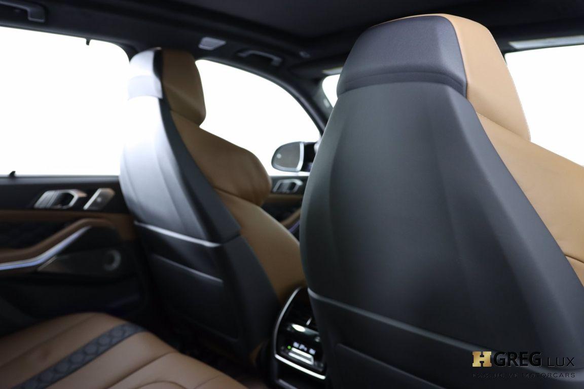 2020 BMW X5 M  #71