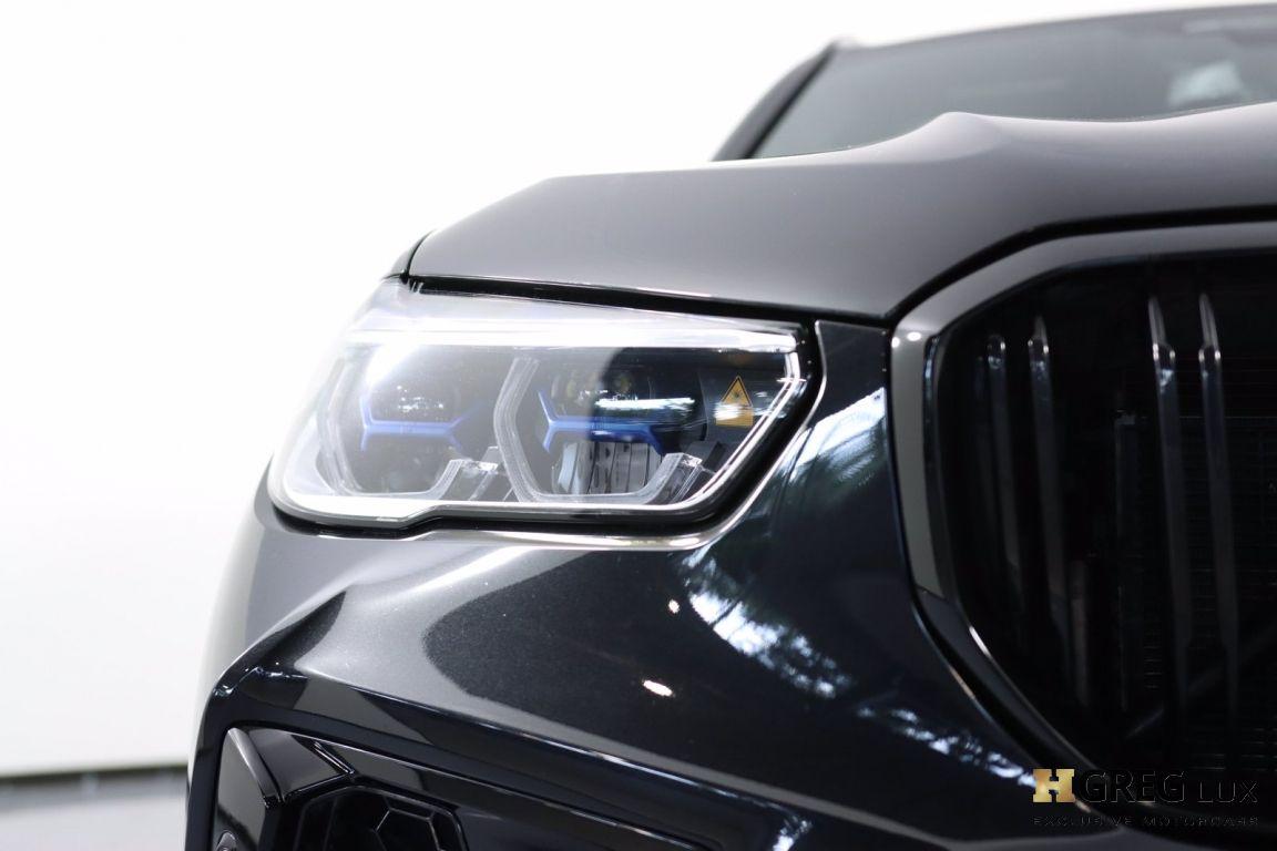 2020 BMW X5 M  #4