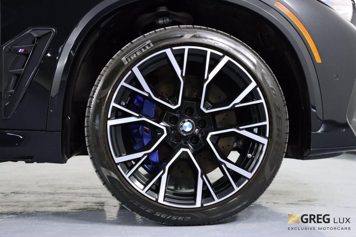 2020 BMW X5 M  #13