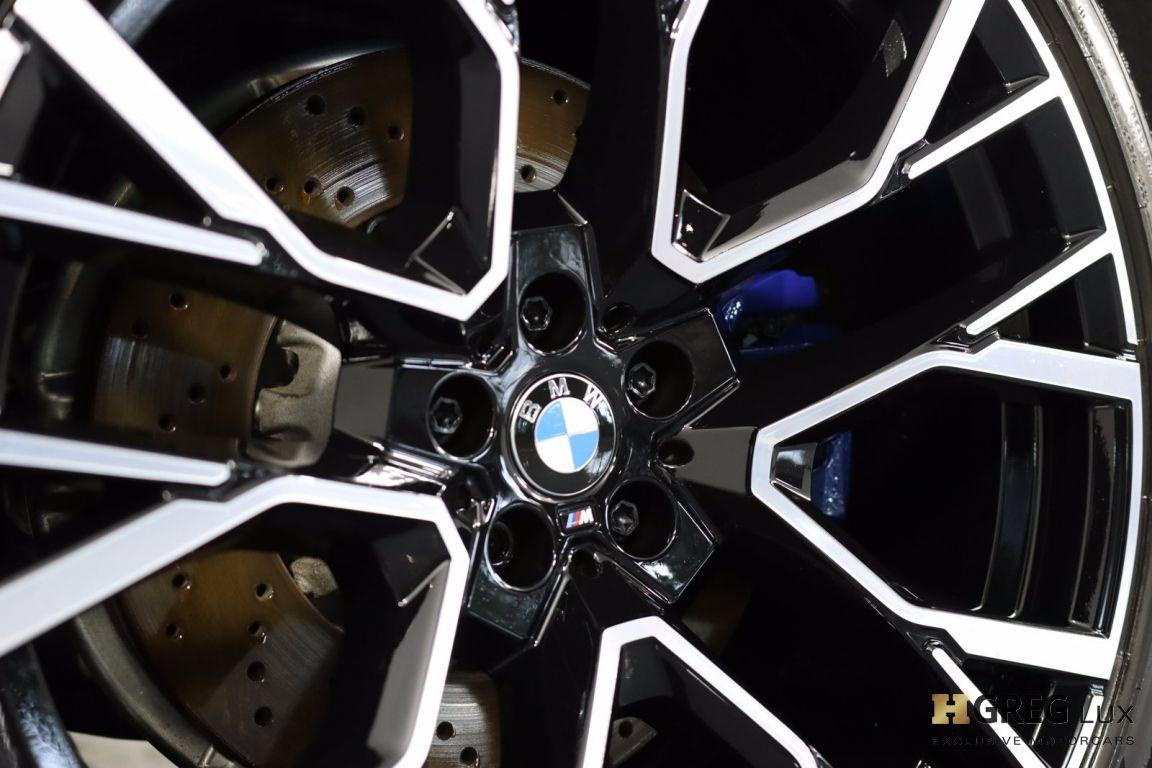 2020 BMW X5 M  #18