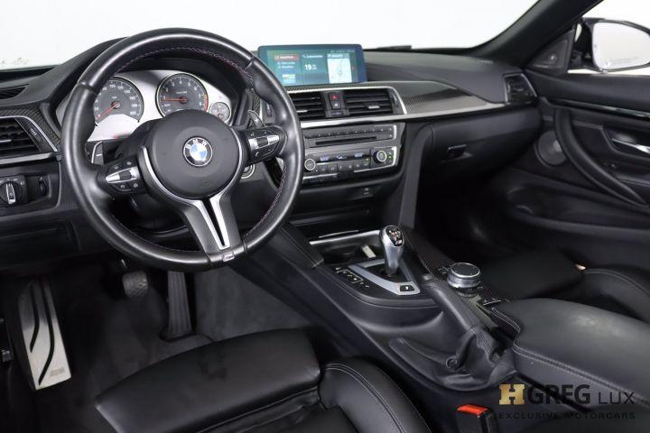 2018 BMW M4  #1