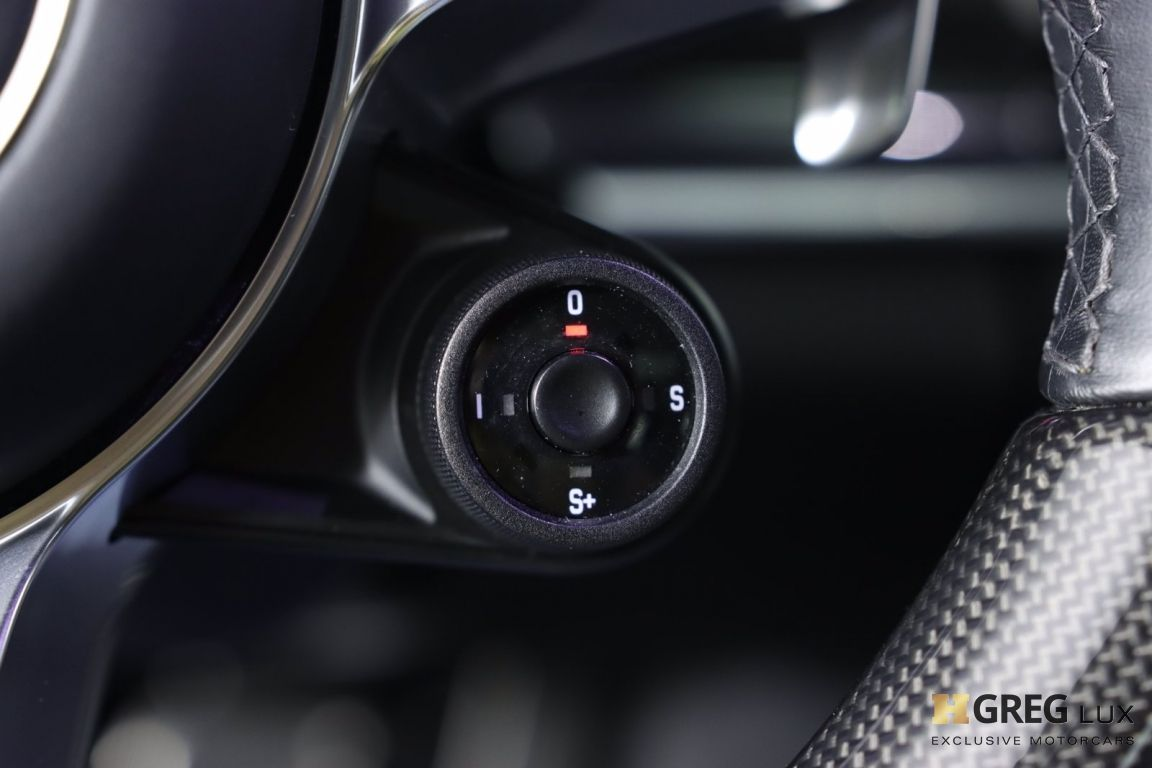 2017 Porsche Panamera Turbo #59