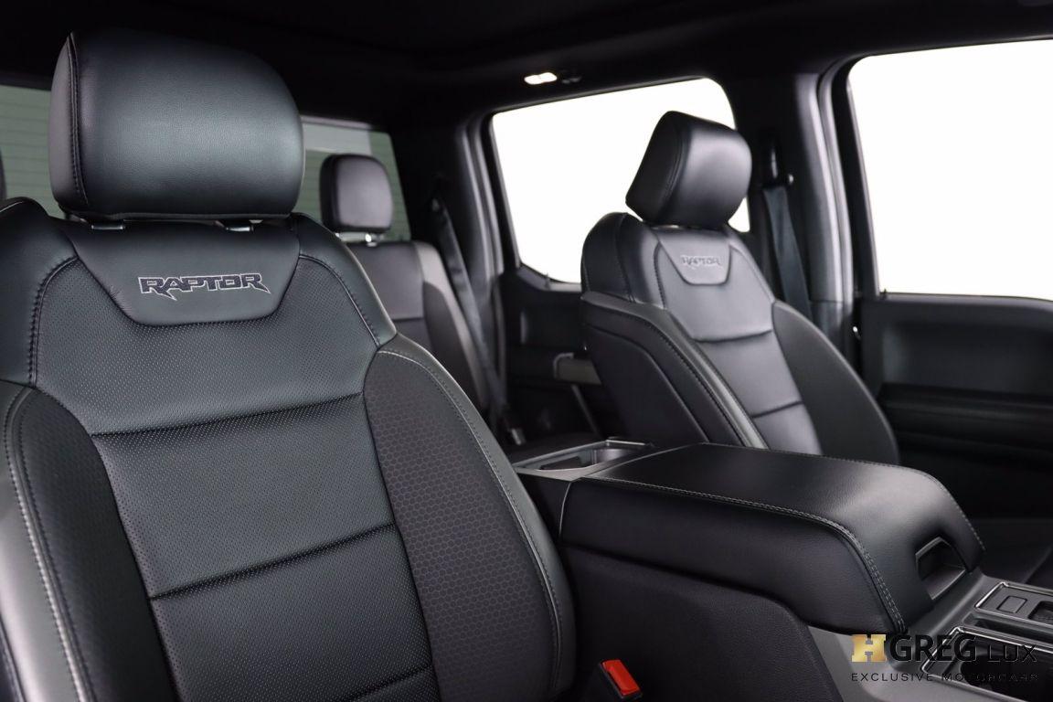 2019 Ford F 150 Raptor #32