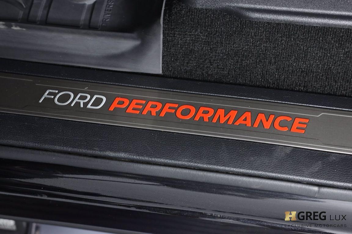 2019 Ford F 150 Raptor #43