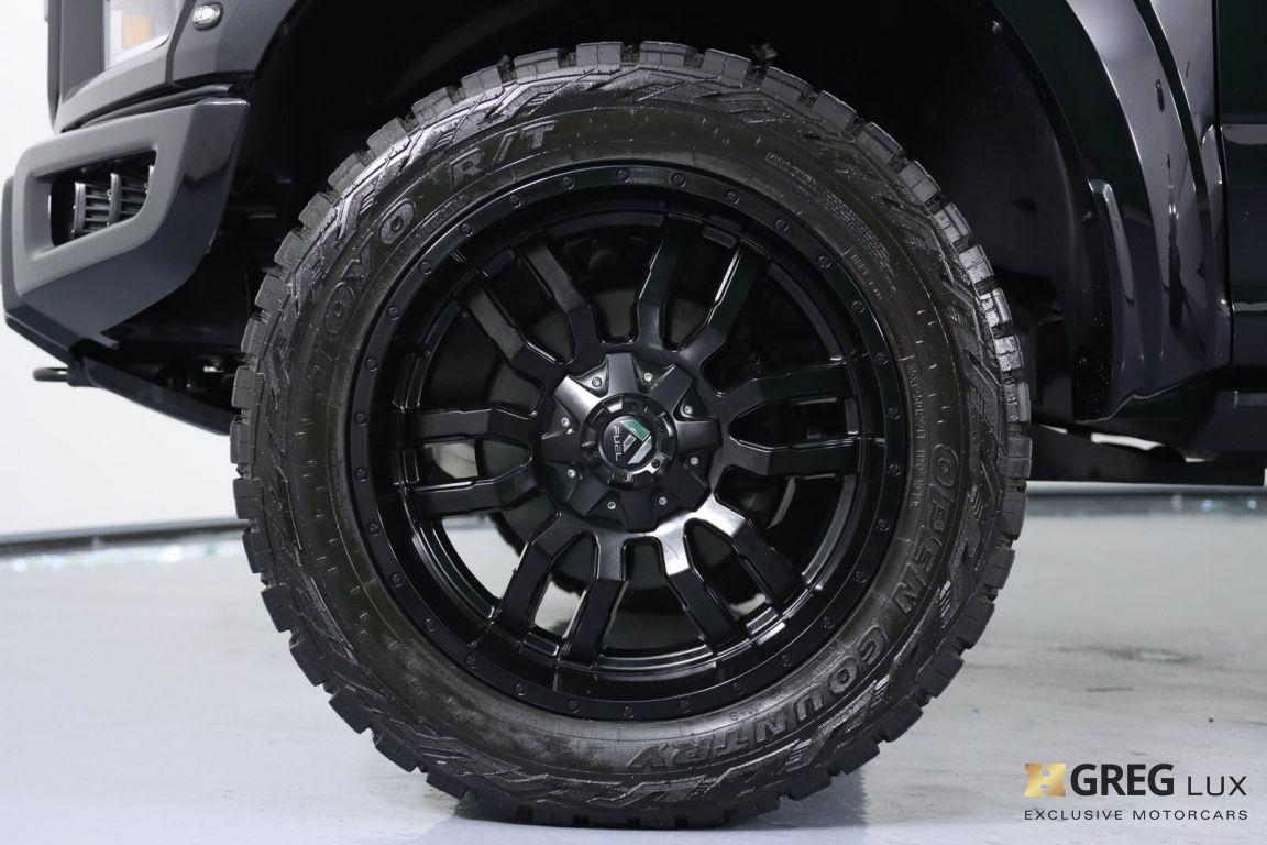 2019 Ford F 150 Raptor #24