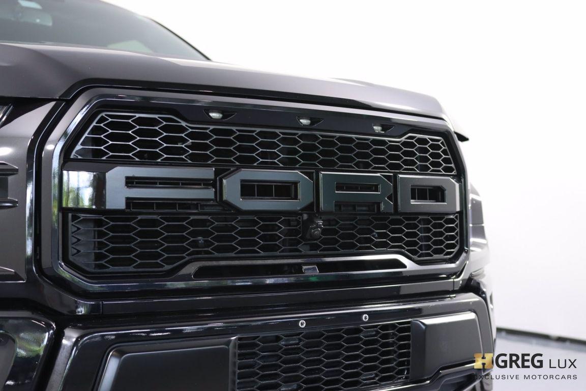 2019 Ford F 150 Raptor #6