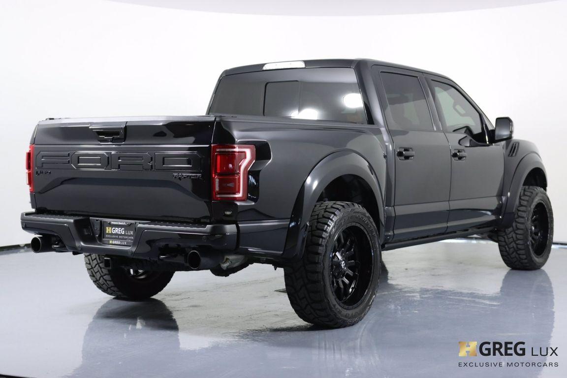 2019 Ford F 150 Raptor #15