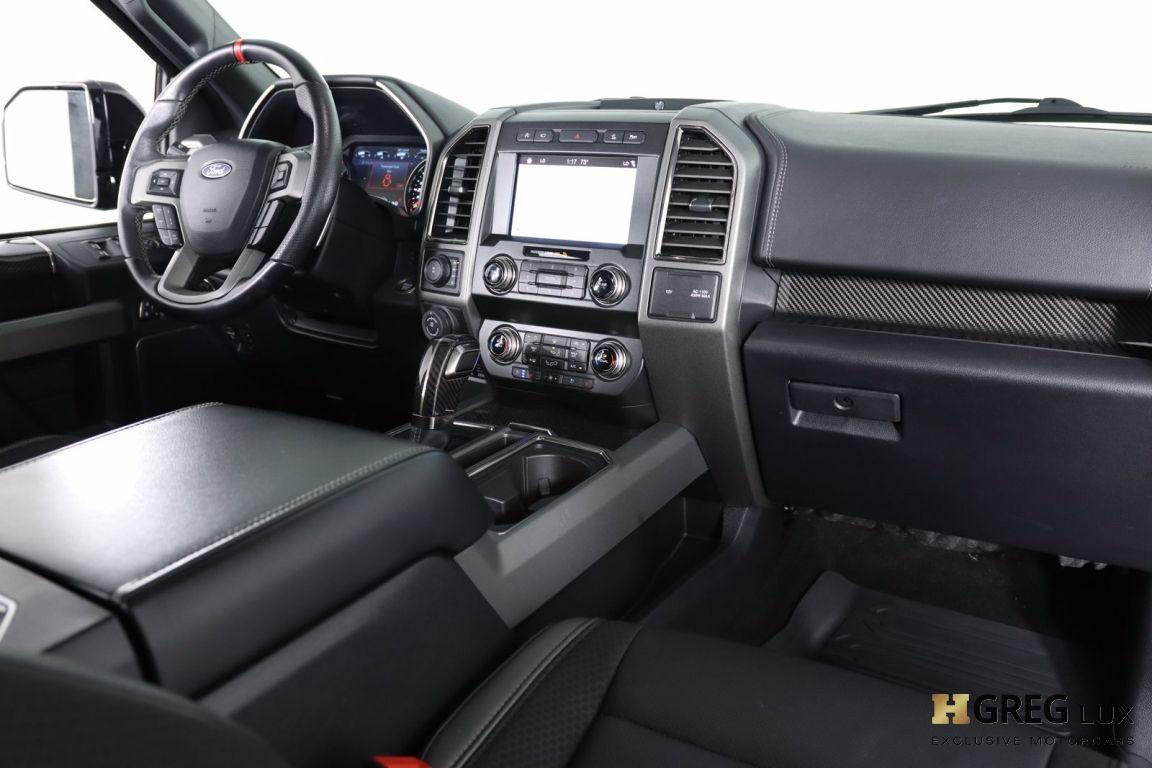 2019 Ford F 150 Raptor #64