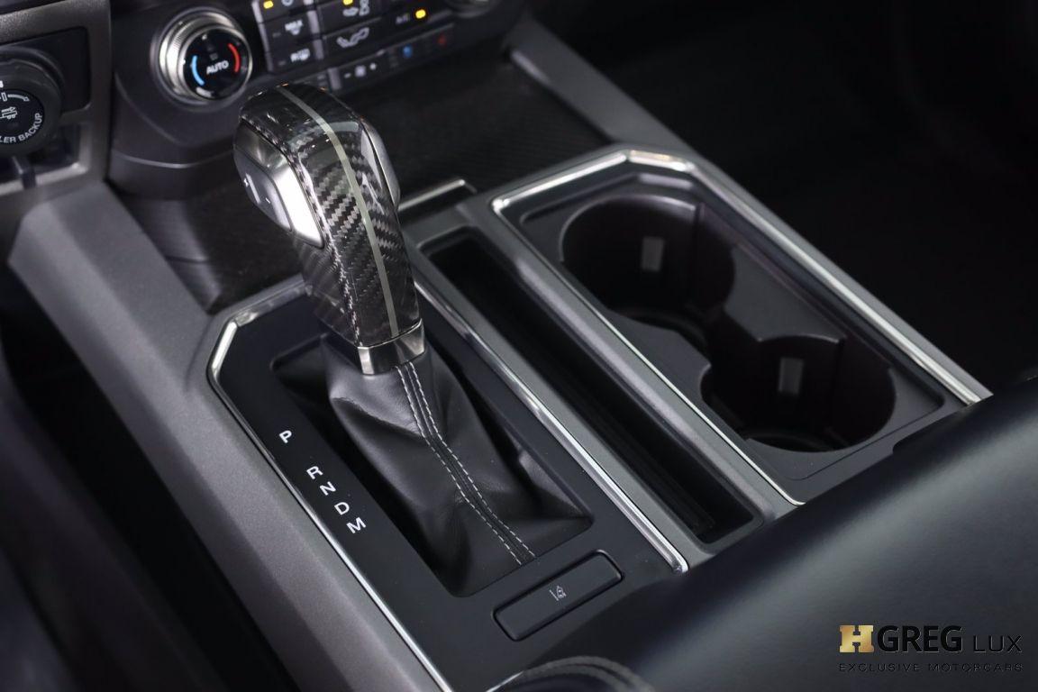 2019 Ford F 150 Raptor #47