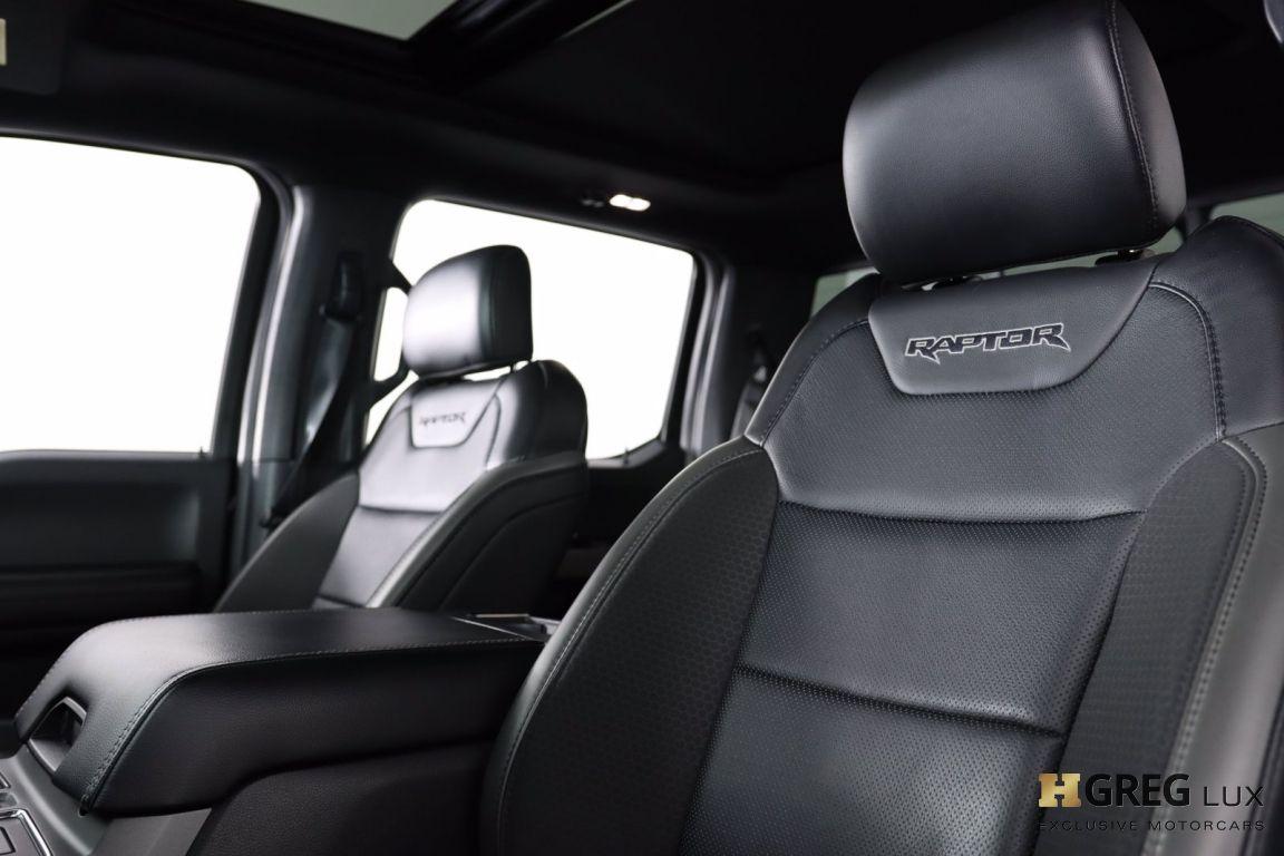 2019 Ford F 150 Raptor #2