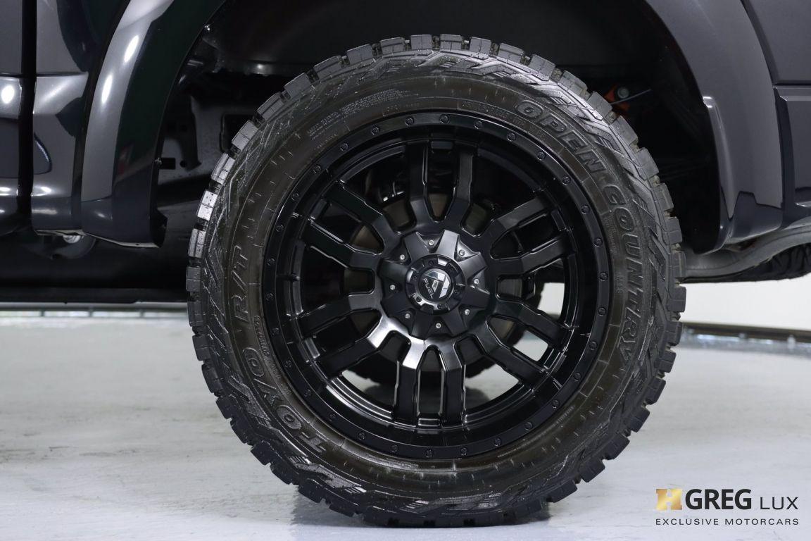 2019 Ford F 150 Raptor #26