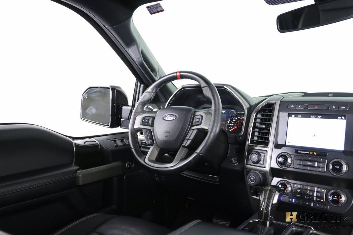 2019 Ford F 150 Raptor #50