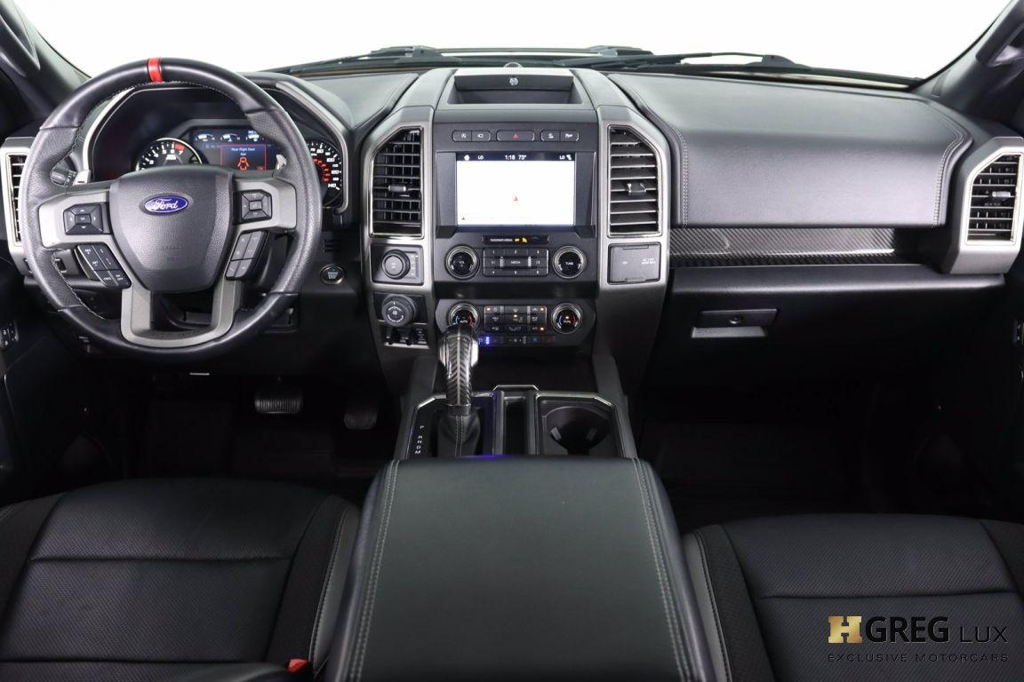 2019 Ford F 150 Raptor #29