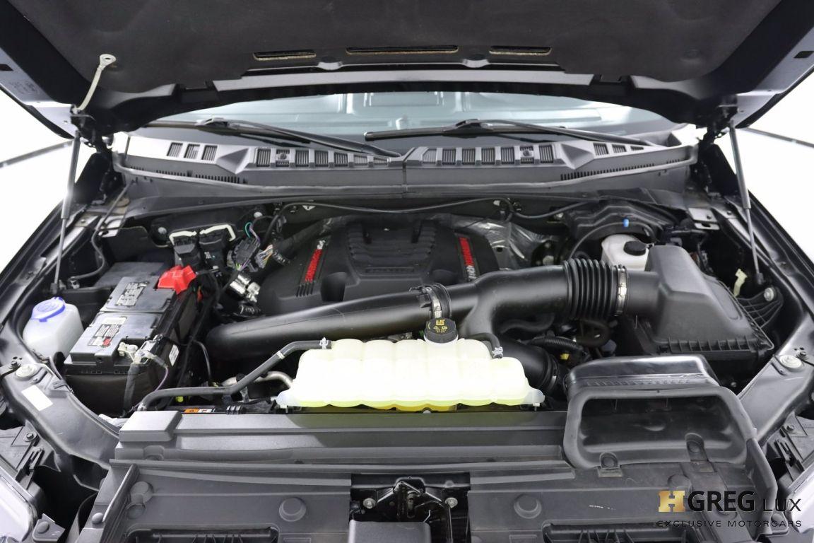 2019 Ford F 150 Raptor #66