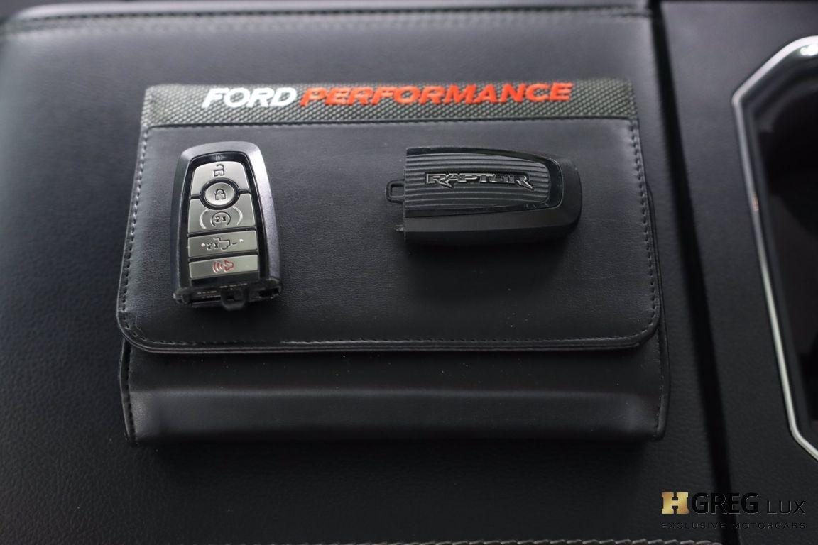 2019 Ford F 150 Raptor #70