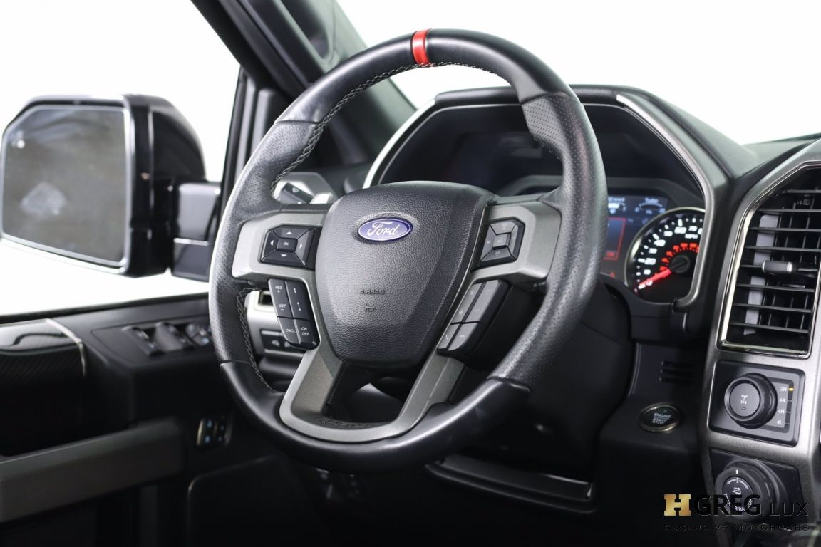 2019 Ford F 150 Raptor #51