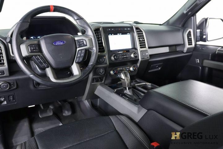 2019 Ford F 150 Raptor #1