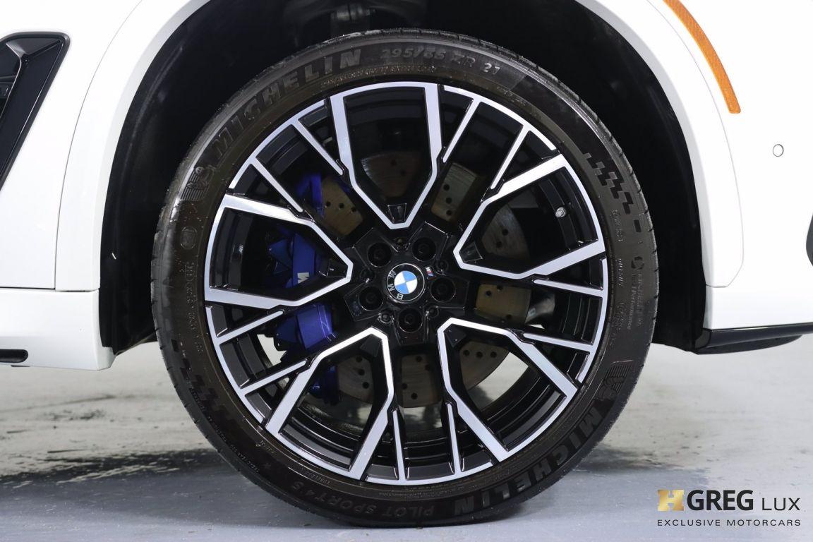 2021 BMW X5 M  #13