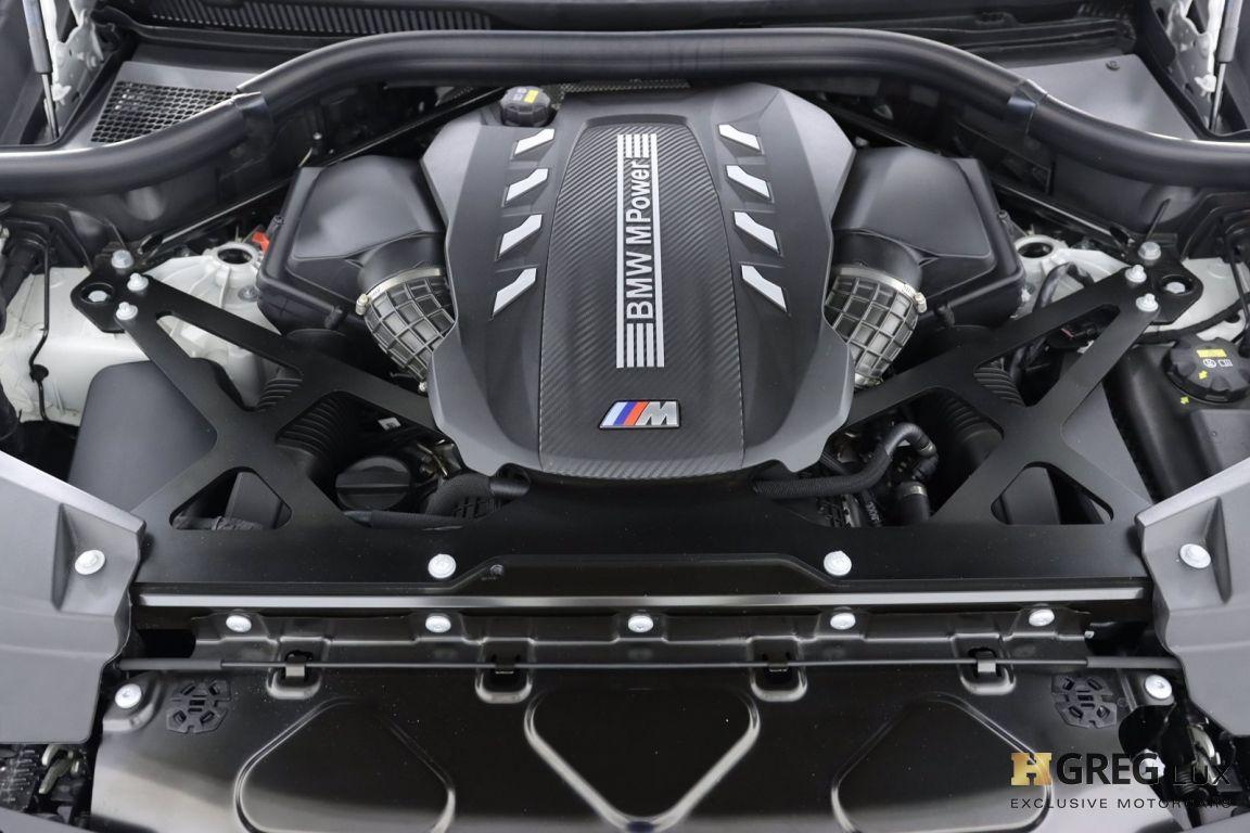 2021 BMW X5 M  #73