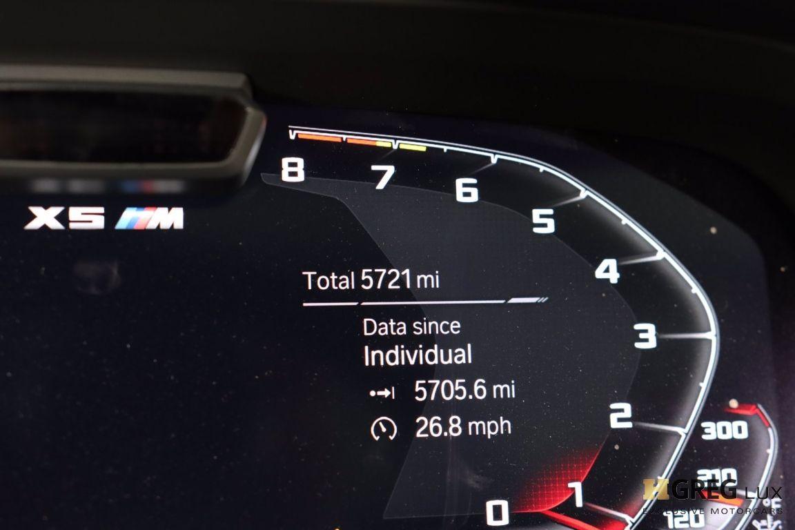 2021 BMW X5 M  #67