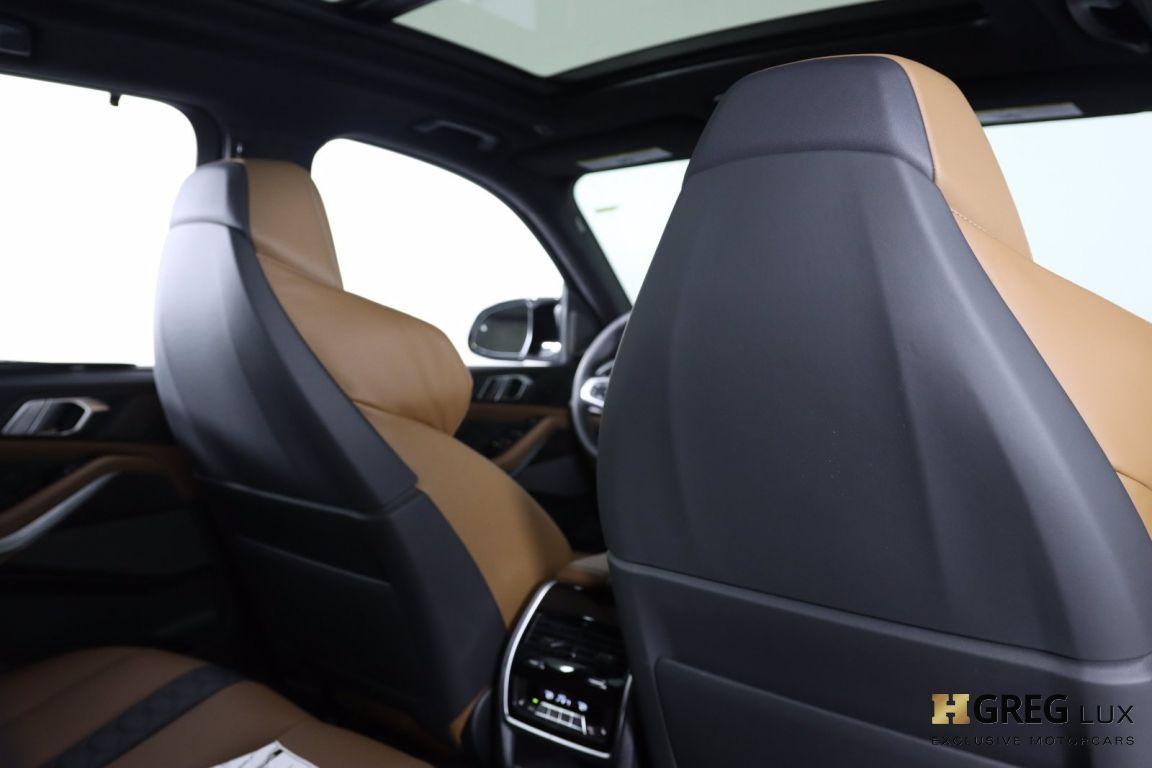 2021 BMW X5 M  #69