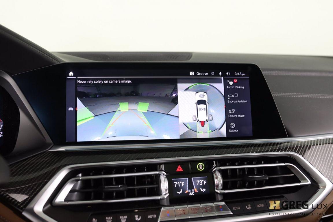 2021 BMW X5 M  #51
