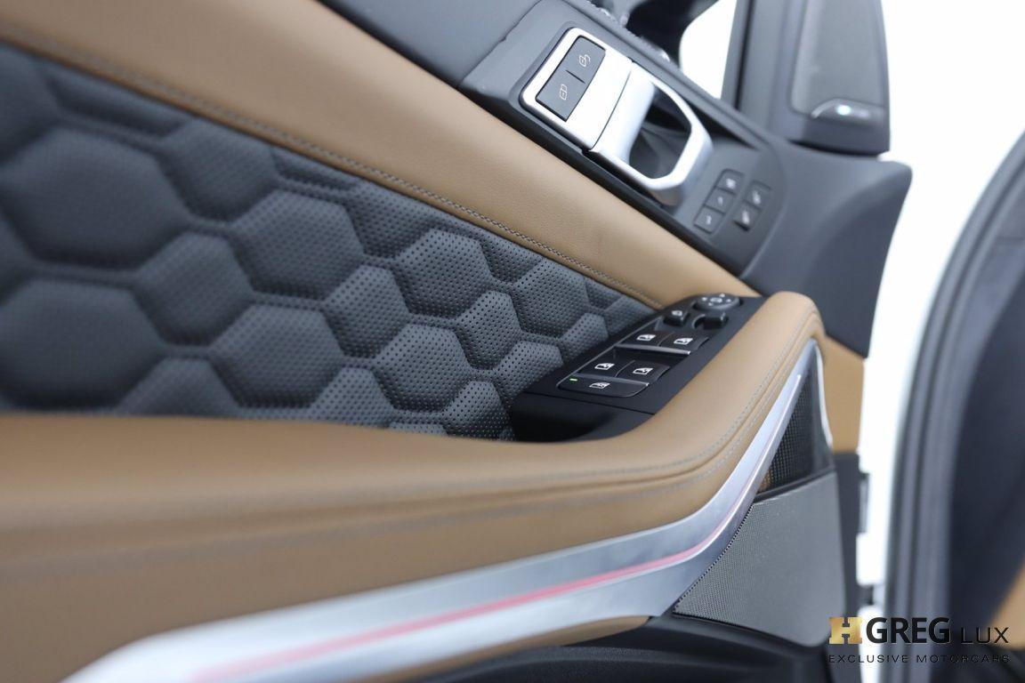 2021 BMW X5 M  #47