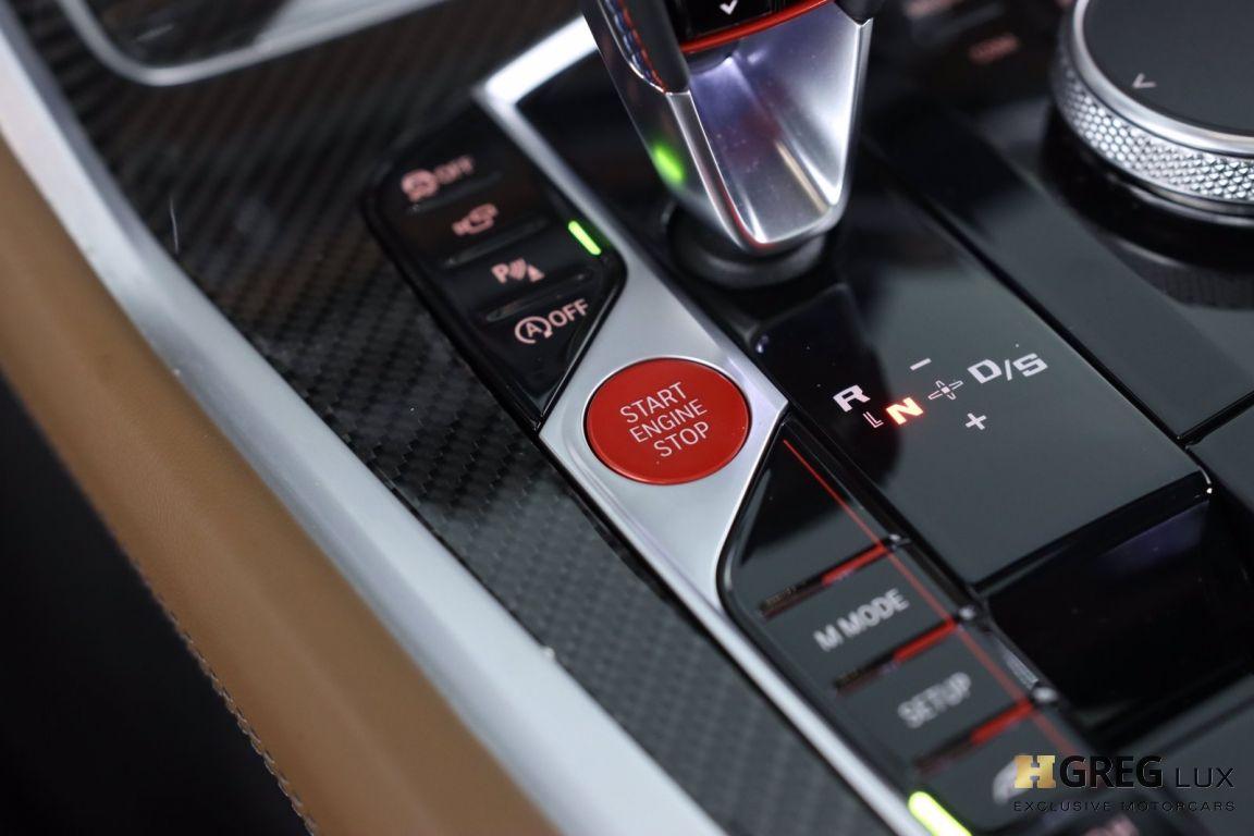 2021 BMW X5 M  #55
