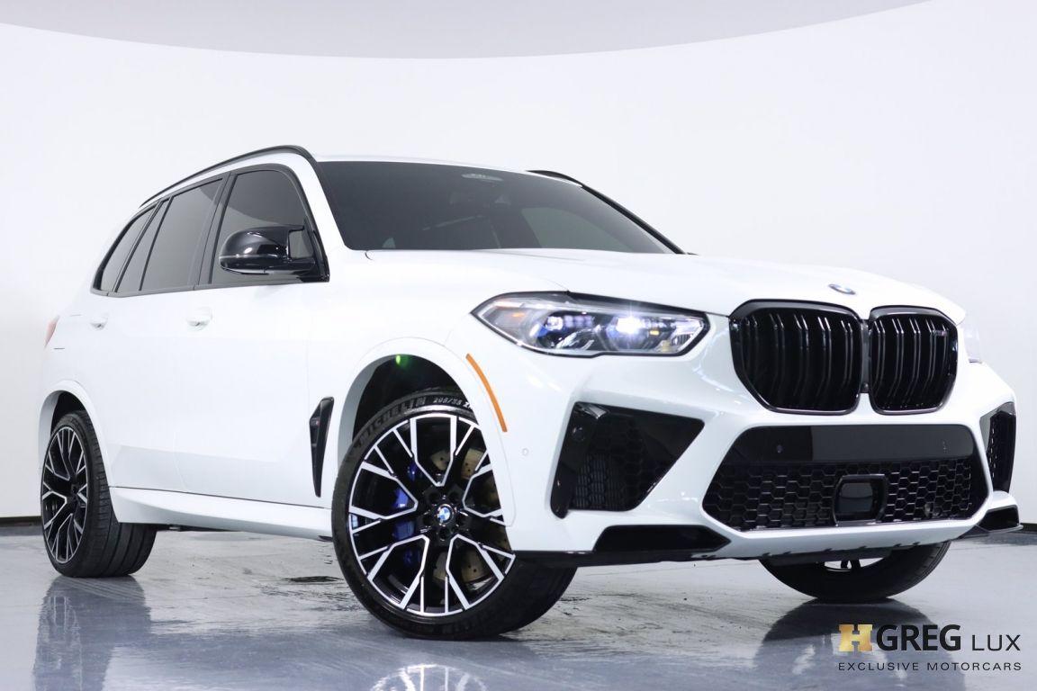 2021 BMW X5 M  #32