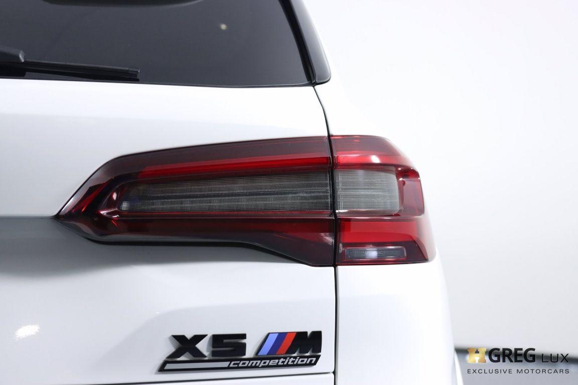 2021 BMW X5 M  #21