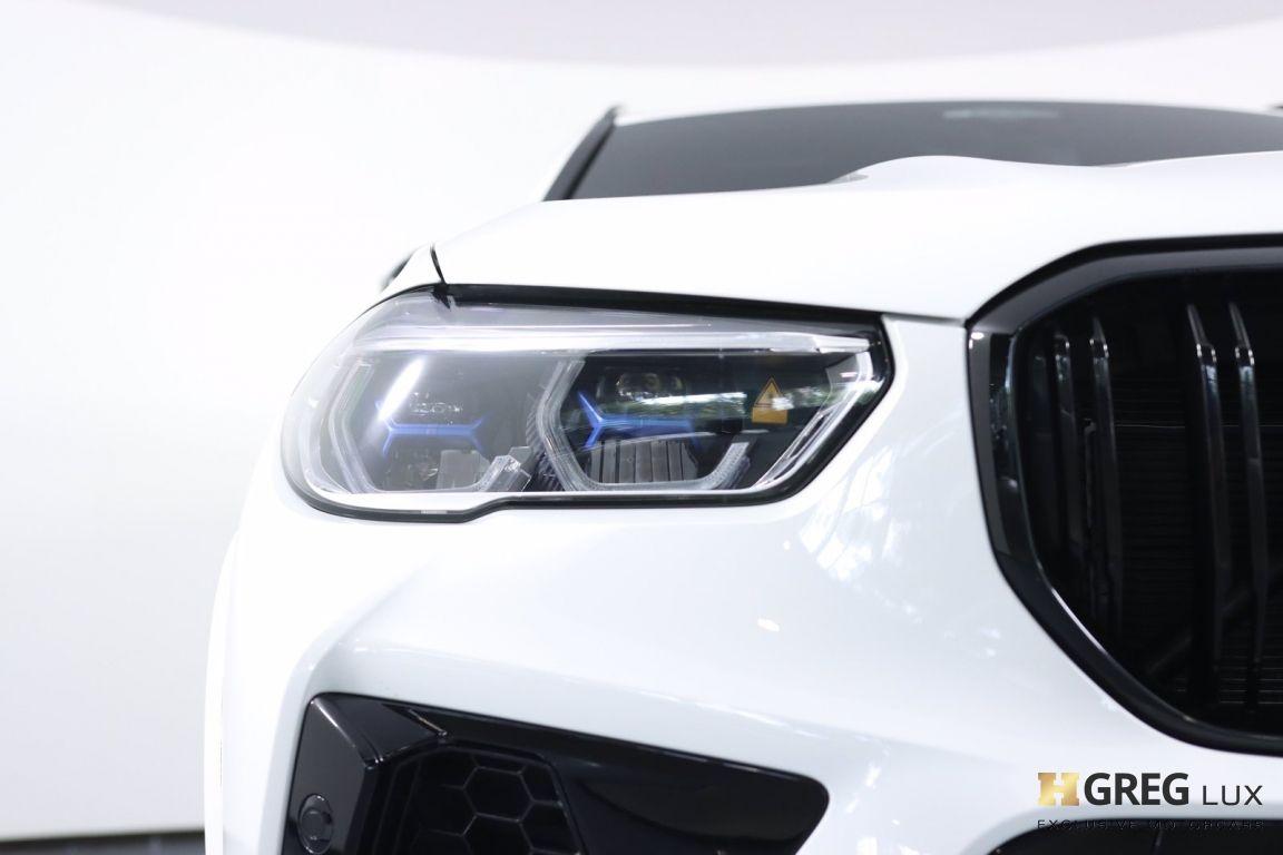2021 BMW X5 M  #5