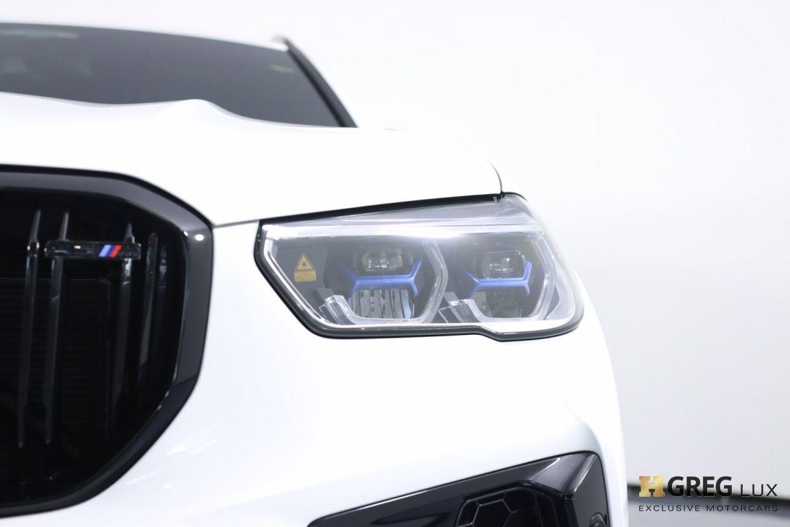 2021 BMW X5 M  #4